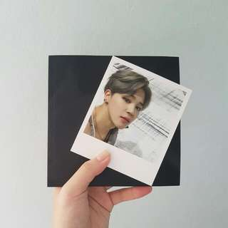 [WTT] BTS 'WINGS' JIMIN PC