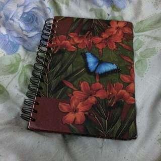 A Cute Notebook