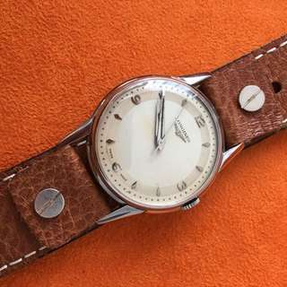 Longines Sector Dial Watch *vintage*