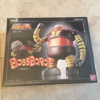 SOC GX-10 Boss Bossborot Mint In Box