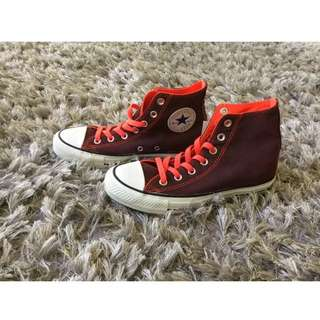 Converse Size 37.5