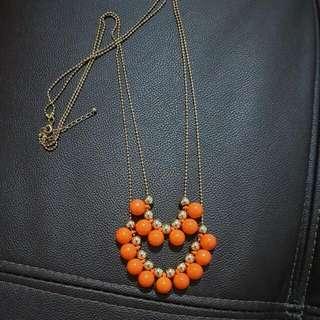 XSML Necklace
