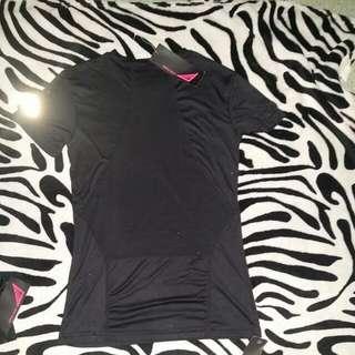 active sport drifit shirt