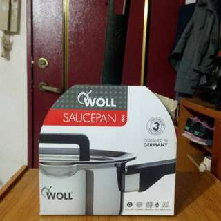 Woll不鏽鋼鍋具
