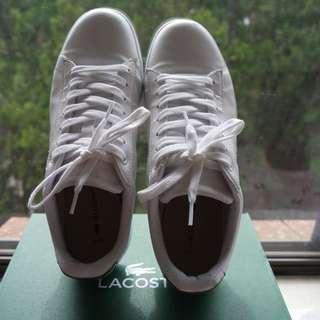 Lacoste Shoes Size 7