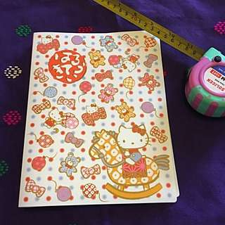 Sanrio - Hello Kitty Colections -