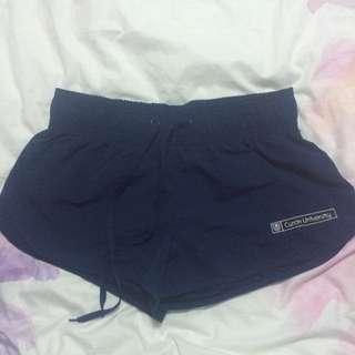 Curtin University Shorts