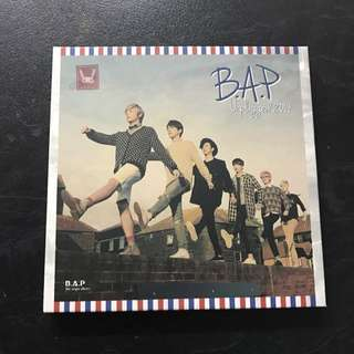 BAP 2014 Unplugged Album