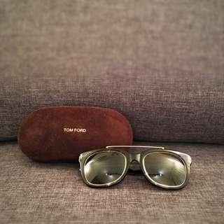 [NEW] TOM FORD Signature Sunglasses