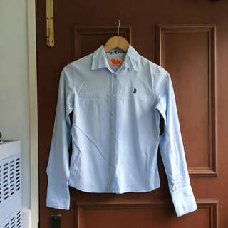 Juicy Couture Oxford Shirt