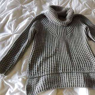 Winter Top/ Thick Jumper