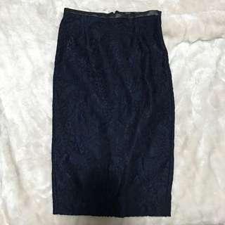 Tokito Size 8 Skirt