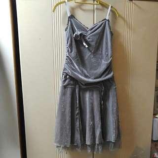 裙(著上身顯瘦)