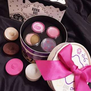 Anna sui sweet holiday collection (LIMITED EDITION)