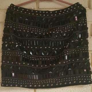 Skirt Bebe Size 4