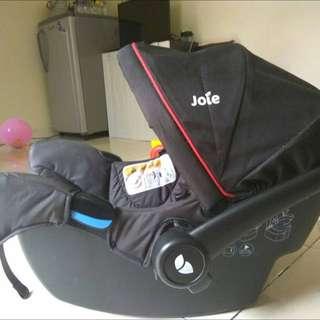Car Seat Gem Joie