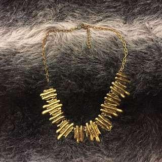 GIRLSHOPPE Necklace