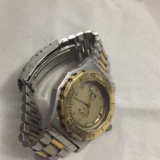 Tag Heuer For Ladys Authentic