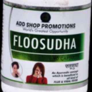 Floosudha Ayurvedic Tablets