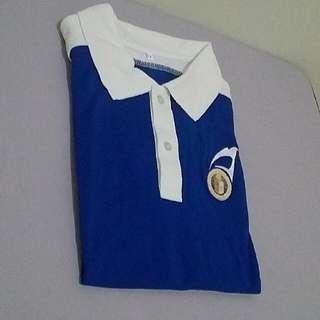 Ateneo Polo Shirt