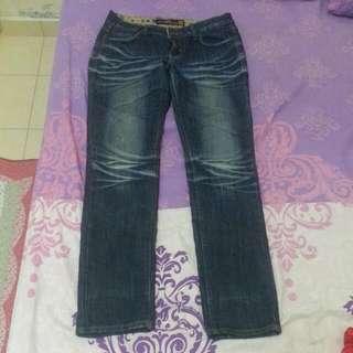 Nicole Women Jeans