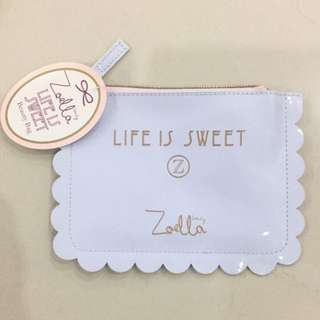 Zoella Beauty Life Is Sweet Beauty Bag