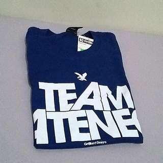 Team Ateneo Shirt