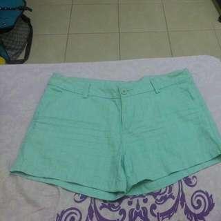 Oreef Girl Short Pants