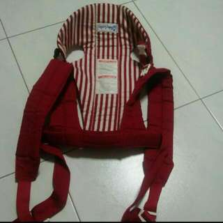 Baby Lucky Carrier