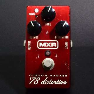 MXR '78 Distortion (Pending for damk1978)