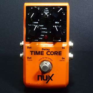 Nux Time Core(Pending for morbid_angel)
