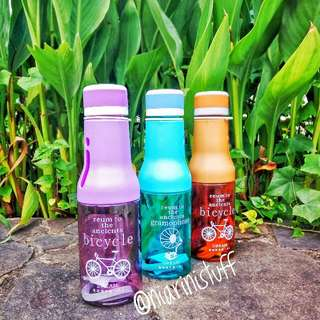 Botol BPA Free Dream