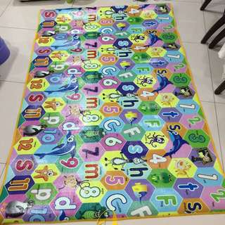 <reduced>Baby/kids Play Mat