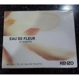 Kenzo Eau De Fleur De Magnolia For Women 50ml