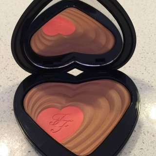 Too Faced Blush And Bronzer