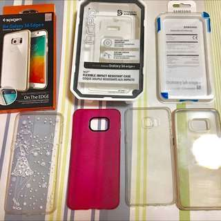 CASES for Samsung Galaxy S6 Edge Plus