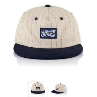 降價)潮牌棒球帽‼️