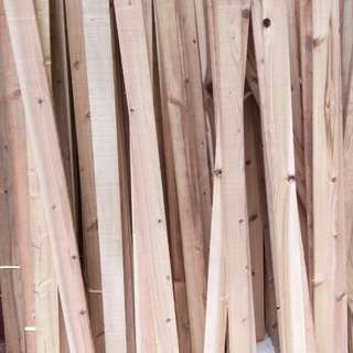 Japan Pine Wood