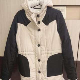 保暖 防風 外套