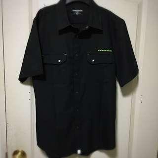 Cannondale Shop Shirt