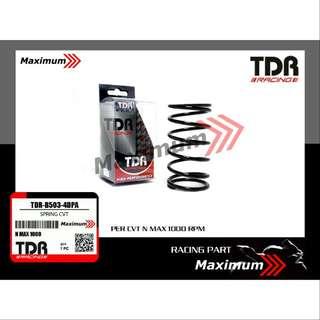 TDR PER CVT 1000rpm XEON / N MAX / MIO M3 / MIO 125 / GT125