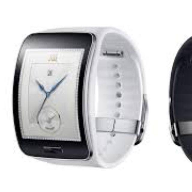 全新 智慧手錶 三星 Gear S 智能手錶 R750 腕表 WiFi 可插sim卡 原廠保固三個月