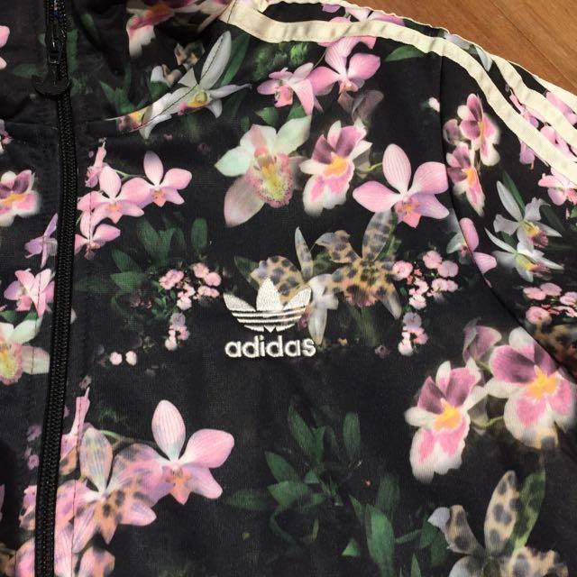 Adidas Originals Jacket. Size 10