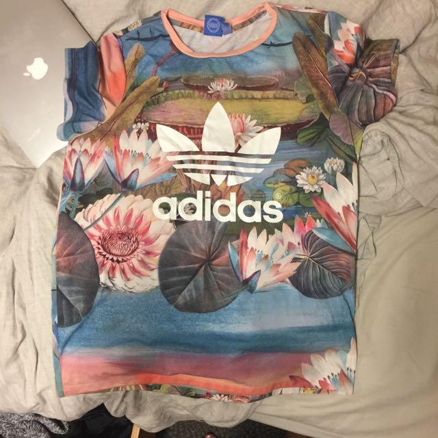 Adidas T-shitt