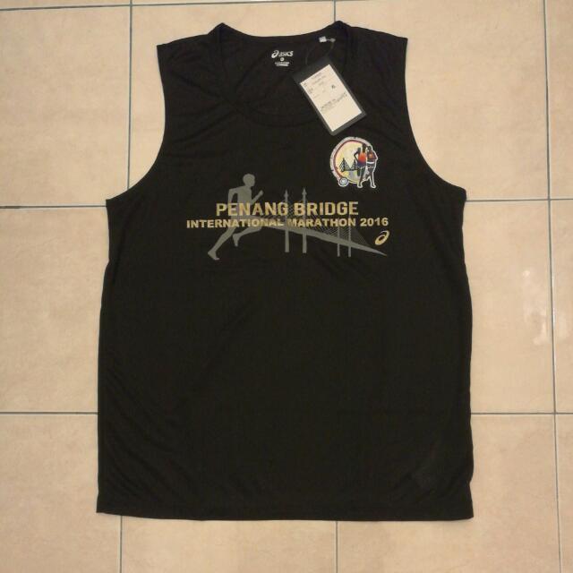 Asic Running Vest