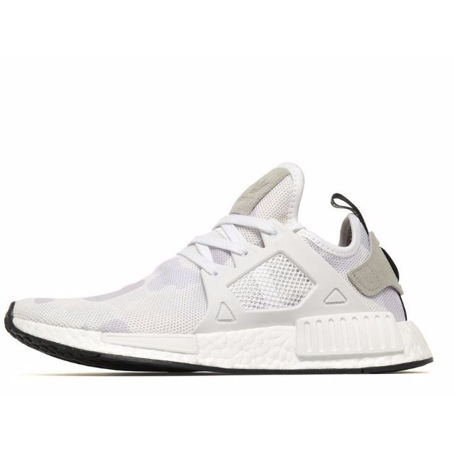 ea136b147 Authentic Adidas Originals NMD XR1 Duck Camo (Running White   Core ...