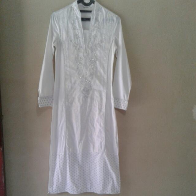 Baju MusLim Accent