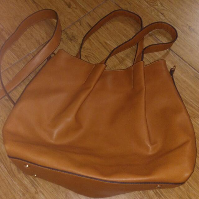 Reserved ✔Bangkok Bag With Sling