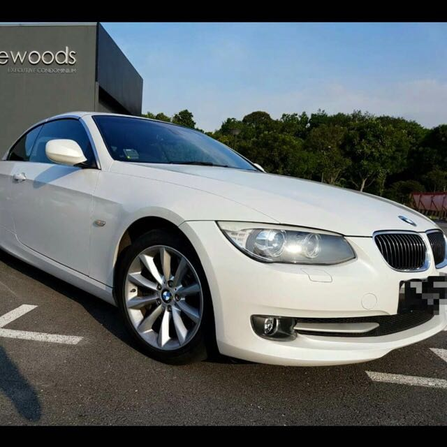 Bmw 335I Convertible >> Bmw 335i Convertible Cars Vehicle Rentals On Carousell
