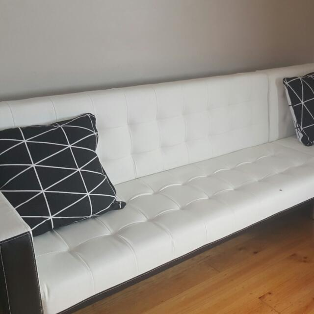 Brand new Lounge With Chaise